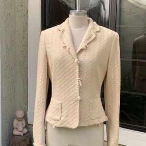 ELIE TAHARI Blazer | Size Small | EUC | Great look